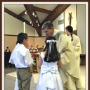1st Holy Communion photo album thumbnail 2