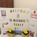 Feast Day of St. Michael 2016 photo album thumbnail 3