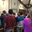 Mass for Summer Classes photo album thumbnail 6
