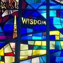 WISDOM - to know the purpose and plan of God.